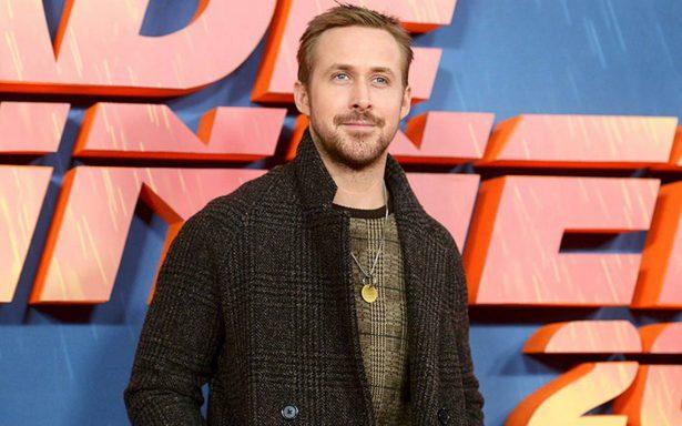 Ryan Gosling rinde tierno homenaje a su difunto perro George