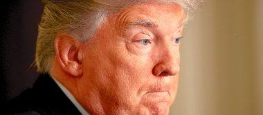 Trump, el presidente más impopular de la era moderna; según encuesta