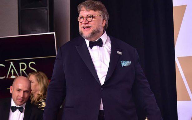 Un premio más: Festival de Málaga reconocerá a Guillermo del Toro