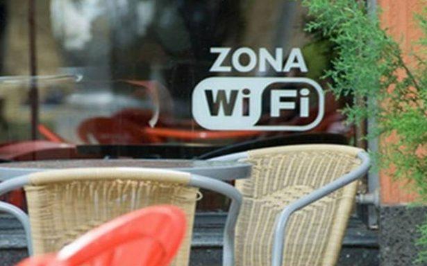 INAI advierte sobre robo de datos en redes publicas de WiFi