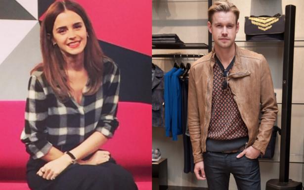 Emma Watson tiene un nuevo romance con este músico