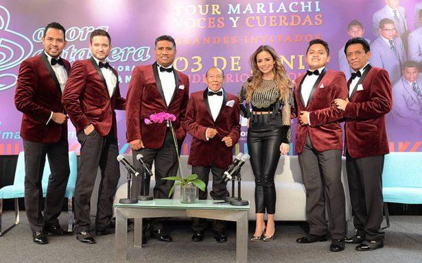 La Sonora Santanera anuncia concierto en el Auditorio Nacional