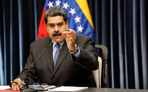 México rechaza acusación de Venezuela que lo vincula al atentado a Nicolás Maduro