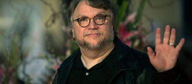 Guillermo del Toro, entre las 100 personas más influyentes del mundo: Time