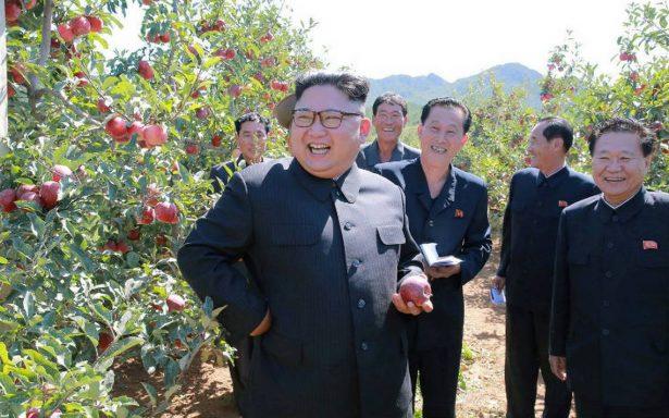 Corea del Norte simula destrucción de bombardero de EU