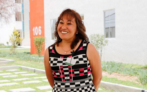 Otorga FOVISSSTE más de 229 mil créditos para mujeres en esta administración