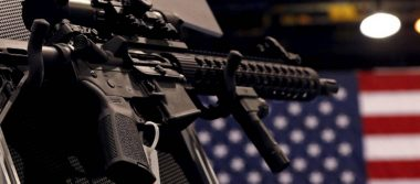 El rifle AR-15 y la obsesión de los estadounidenses con las armas