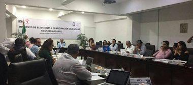 Verde se queda sin plurinominal en Chiapas