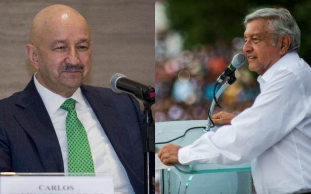 Habrá pensión para Salinas de Gortari… pero solo la de 70 y más: AMLO