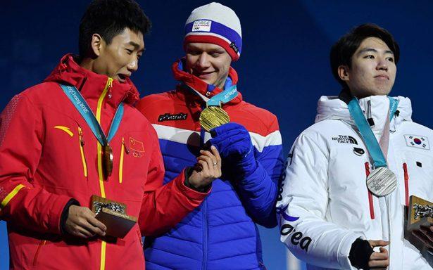Noruega imparable: así el medallero olímpico en PyeongChang 2018