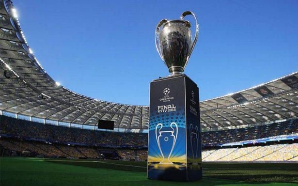 ¡Ya podrás ver en Facebook los partidos de la Champions League!