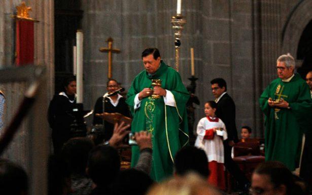 Si hay poder corruptor del narco, es porque hay corrupción oficial: Arquidiócesis