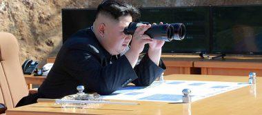 Corea del Norte amenaza con atacar a EU si intenta derrocar a su líder