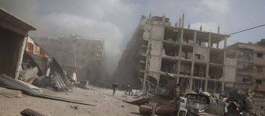 Consejo de Seguridad de la ONU respalda cese al fuego en Siria