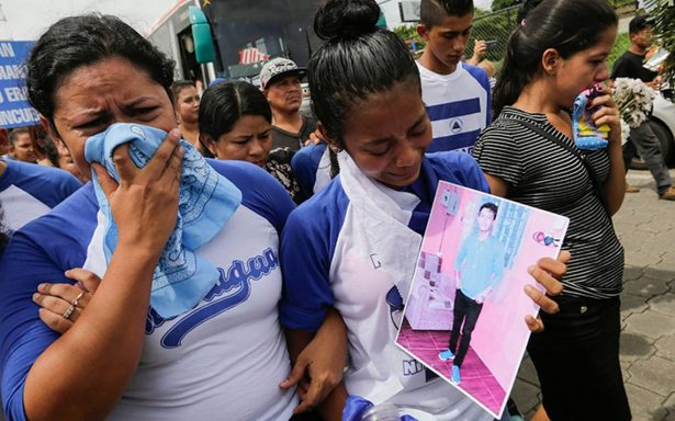 Se unen doce países latinoamericanos y condenan hechos violentos en Nicaragua