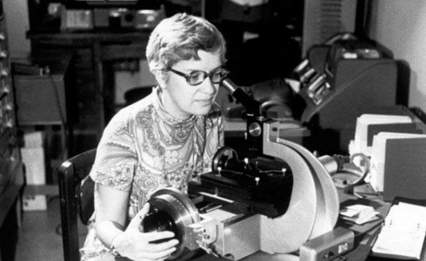 Muere la astrónoma estadounidense Vera Rubin