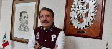 El director general del IPN, Rodríguez Casas, demandó a los candidatos su compromiso con la educación