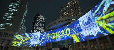 Tokio inicia cuenta regresiva de tres años para Olímpicos de 2020