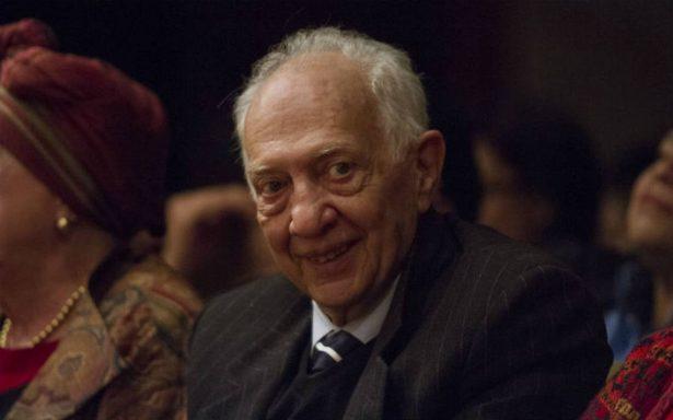 Muere el escritor Sergio Pitol a los 85 años