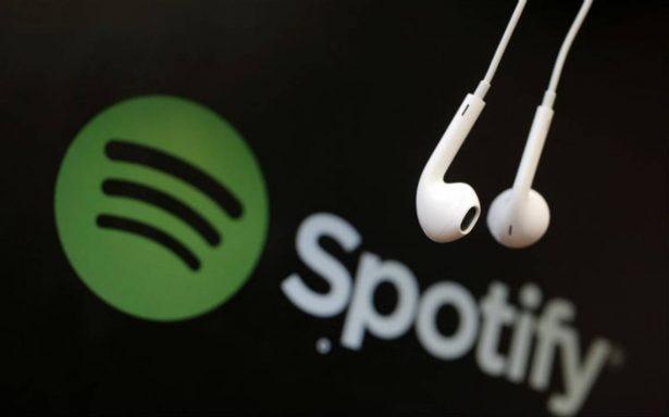 Reggaeton la música más escuchada en Spotify México