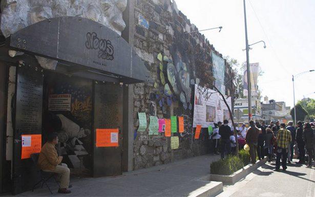 Demandan a Francisco Chíguil, candidato de Morena por caso New's Divine