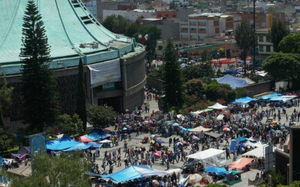 Alista Gustavo A. Madero operativo por peregrinación de Querétaro