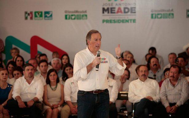 Meade obligará a sus funcionarios a presentar su declaración 7 de 7