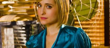 "Arrestan a actriz de ""Smallville"" por estar implicada en secta sexual"