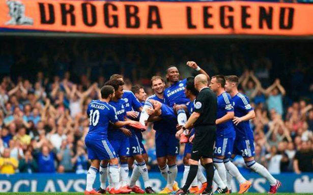 Didier Drogba le pone fecha a su retiro como futbolista