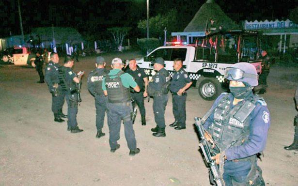 Reportan secuestro de hijo del alcalde de Tlacolulan