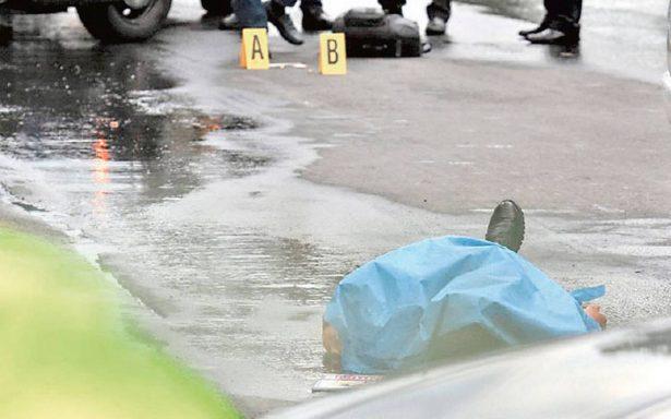 Hallan a dos ejecutados en CDMX y detienen a seis por narco en Tláhuac