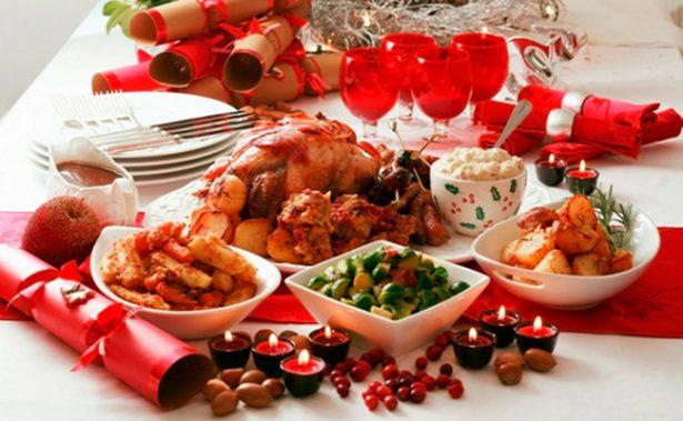Navidad y Año Nuevo nos dejan ¡hasta cuatro kilos extras!