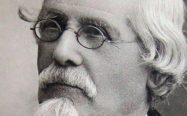 Jaime Nunó, un héroe de la historia mexicana, a 110 años de su muerte