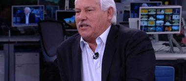 Intención de AMLO, garantizar canasta básica disponible para mexicanos: Víctor Villalobos