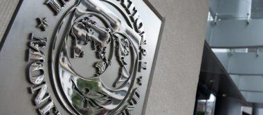 El Fondo Monetario Internacional recorta PIB de México de 2.3 a 1.7 por ciento