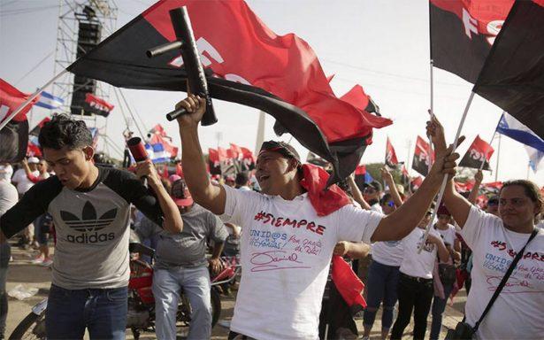 El Sandinismo vive su peor crisis