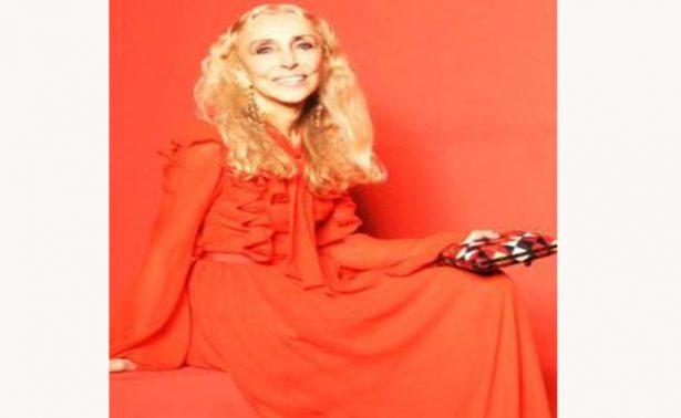 Fallece la directora de Vogue Italia, Franca Sozzani