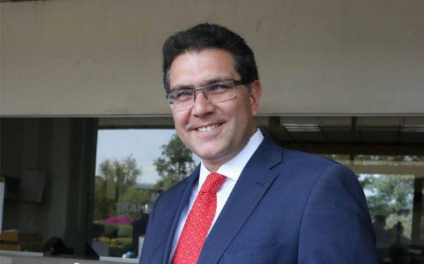 Ríos Piter felicita a El Bronco por ser el quinto candidato presidencial