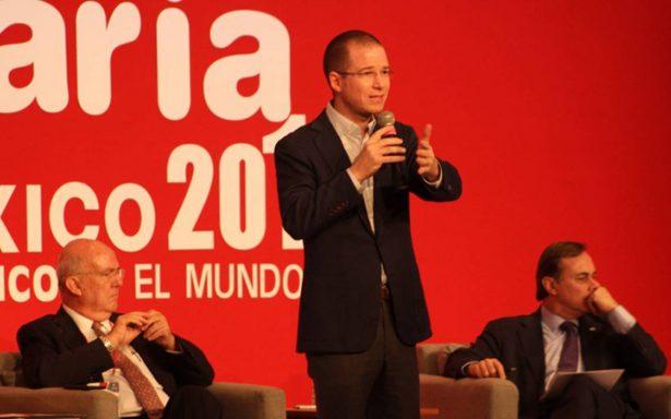 Anaya pide investigar implicación de Peña Nieto por ataques en su contra