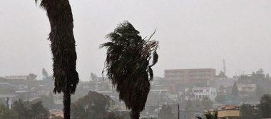 Hilary ocasionará fuertes vientos y tormentas desde Nayarit hasta Guerrero
