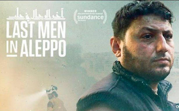Por culpa de Trump, realizadores de 'Last Men in Aleppo' no estarán en los Oscar