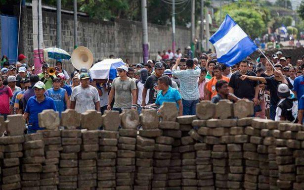 Gobierno de Ortega lanza fuerte ataque contra comunidad indígena de Nicaragua