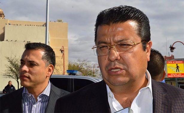 Hoy 24, alcalde de Ciudad Juárez liberará a detenidos