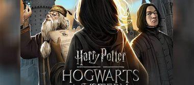 ¡Potterheads! Ya está disponible el juego para móviles Harry Potter: Hogwarts Mystery