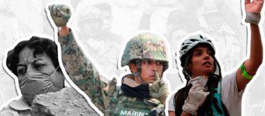 La población mexicana siempre se vuelca para ayudar: Cruz Roja