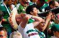 #NoGritesPuto Lanzan campaña tras multa de la FIFA a México