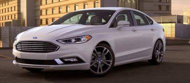 Ford dejará de fabricar Fusion y Taurus en América del Norte
