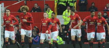 Uber llega al futbol y se asocia con Manchester United