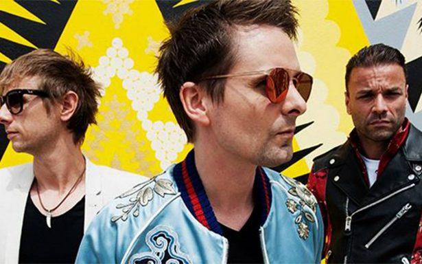 Muse revelará su nuevo sencillo tras Día de San Valentín