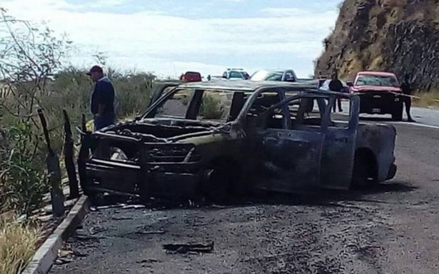 Secuestran y asesinan a dos jefes policiales en Chihuahua